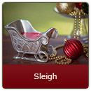 Christmas Sleigh-Holiday Cheer - Christmas Sleigh-Holiday Cheer