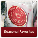 Seasonal Favorites - Favorites for hearth and home.
